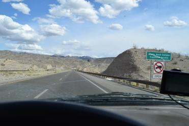 AZ highway